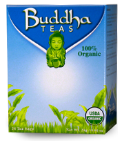 Click Here BuddhaTeas.com